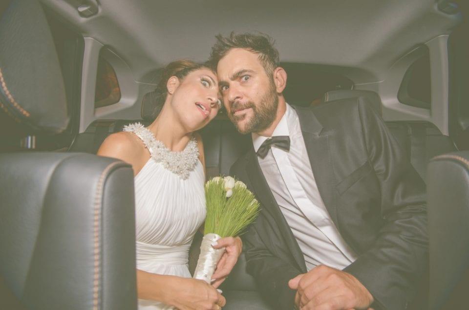 Thodoris & Marina – Wedding in Mytilini
