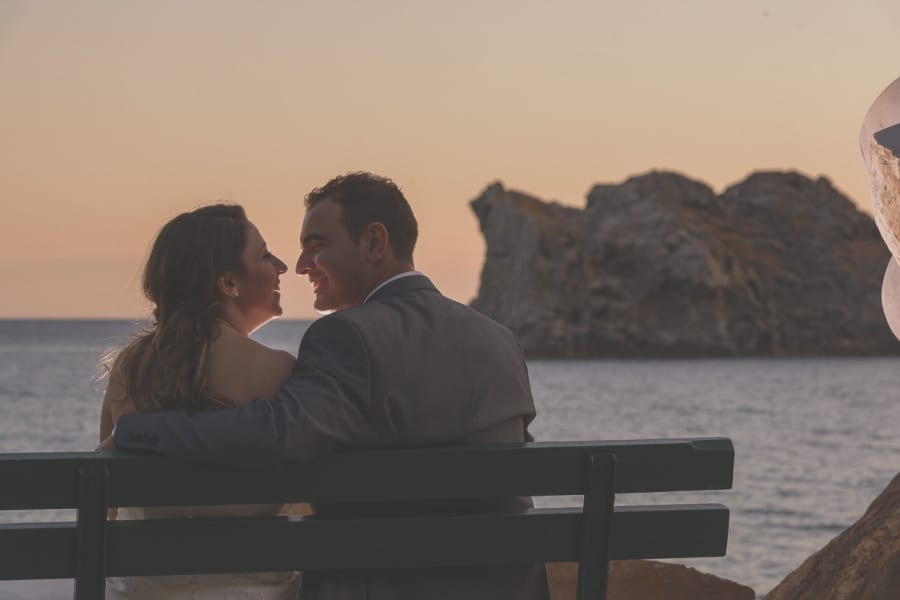 GIORGOS & MARIA – TRADITIONAL WEDDING IN MESOTOPOS , LESVOS ISLAND