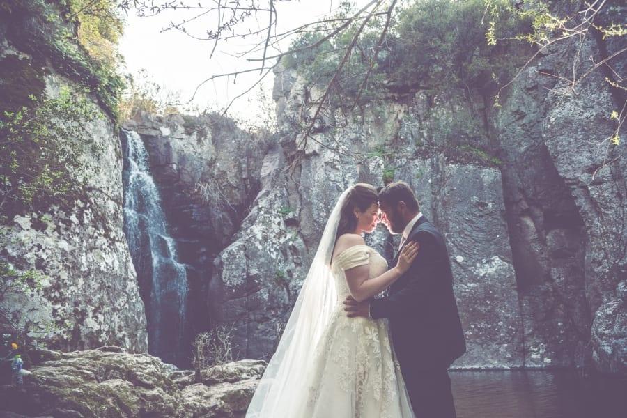 GIORGOS & ANNA – WEDDING IN MOLIVOS